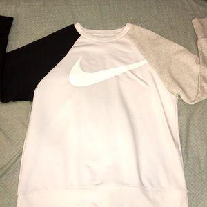 Nike sweatshirt *never worn*